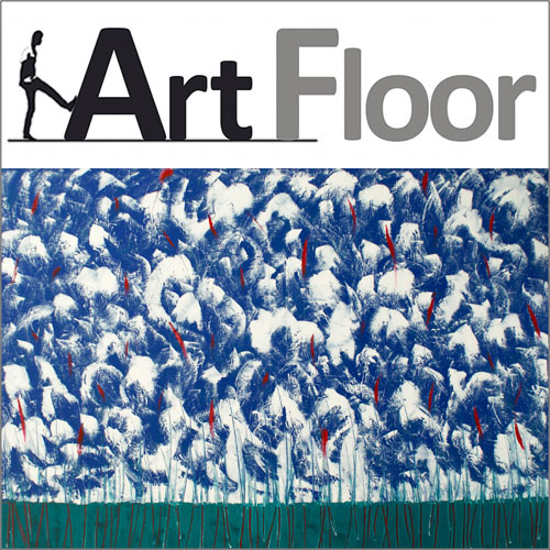 ART FLOOR • Paris