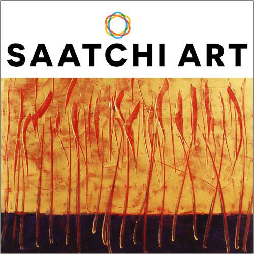 SAATCHI ART • Londres