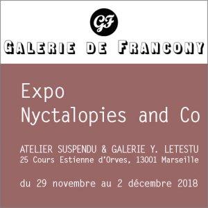 Expo De Francony octobre 2018