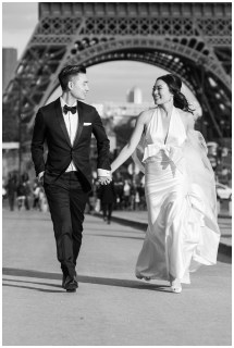 Paris Wedding Shangri-la &