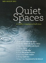 QUIETSPACES