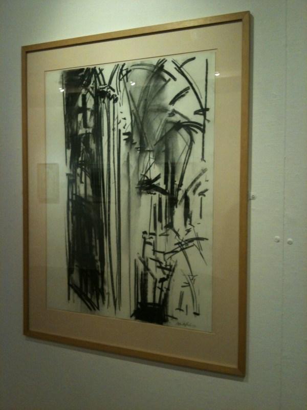 Swindon Museum & Art Talk Curator Claire