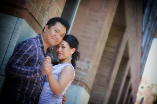 Tina and Chris at Gage Park Brampton 16