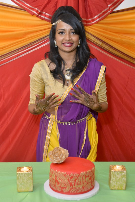 0005 Hilda Daniesh Henna wedding