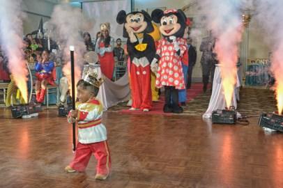 0200 Kaydin party