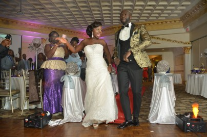 Claireport Place Weddings