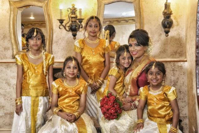 1322 Sajeeka Bruno Hindu