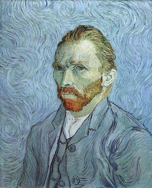 Aliran Expresionisme : aliran, expresionisme, Character, Portraits, Wandering, Apprentice
