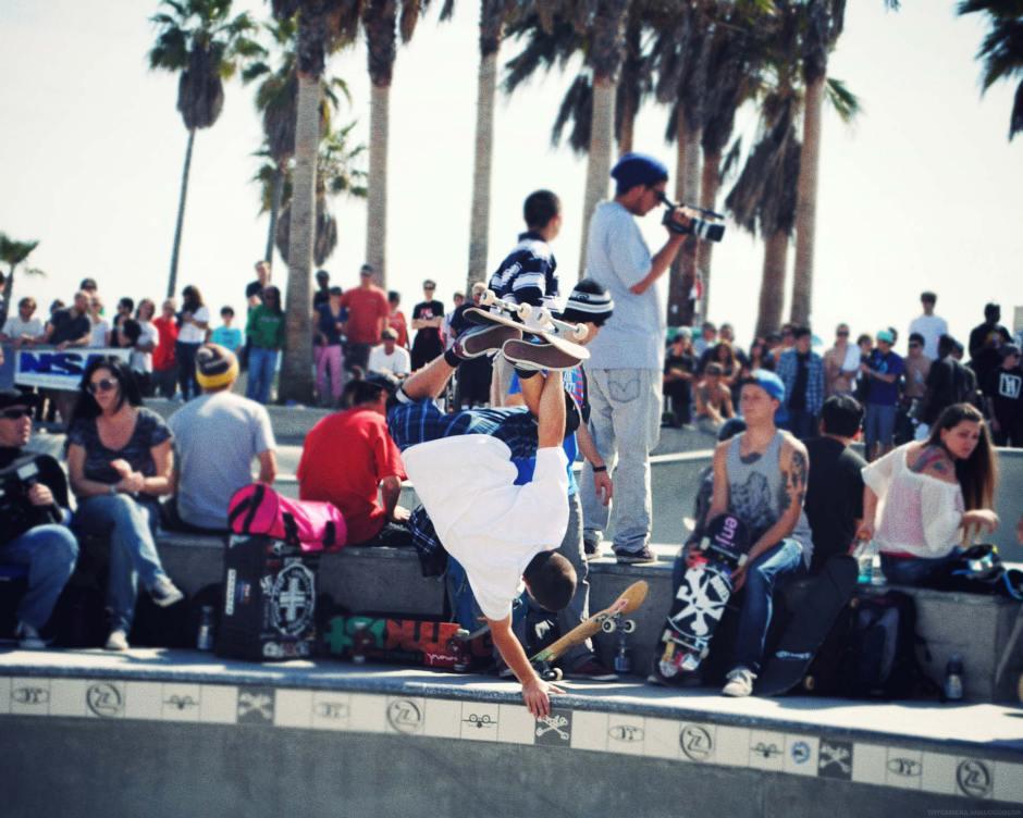 venice beach los angeles hollywood (6)