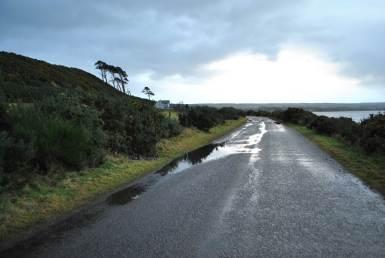 Loch Ness, Ecosse