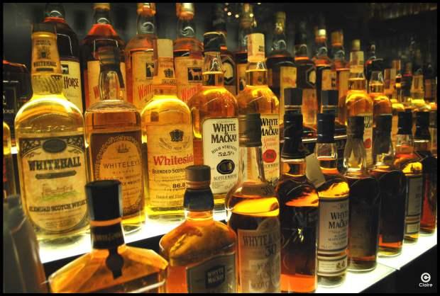 The Whisky Experience, Edimbourg, Ecosse (5)