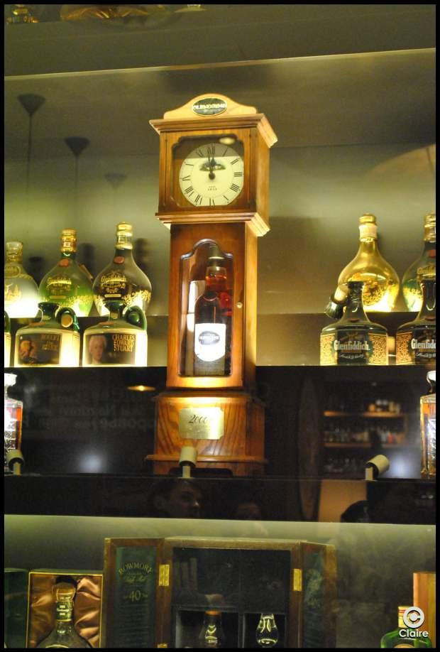 The Whisky Experience, Edimbourg, Ecosse (7)
