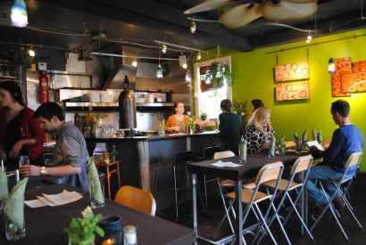 Restaurant sutra seattle
