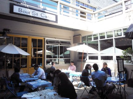boat street cafe kitchen seattle usa