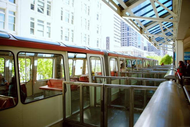 monorail seattle