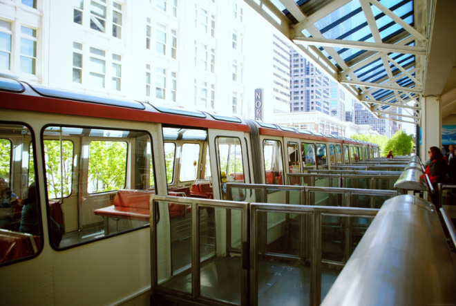 monorail seattle