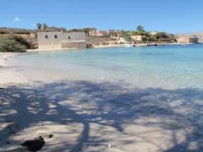 Ile de Comino - Voyage à Malte