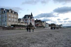 trouville week-end