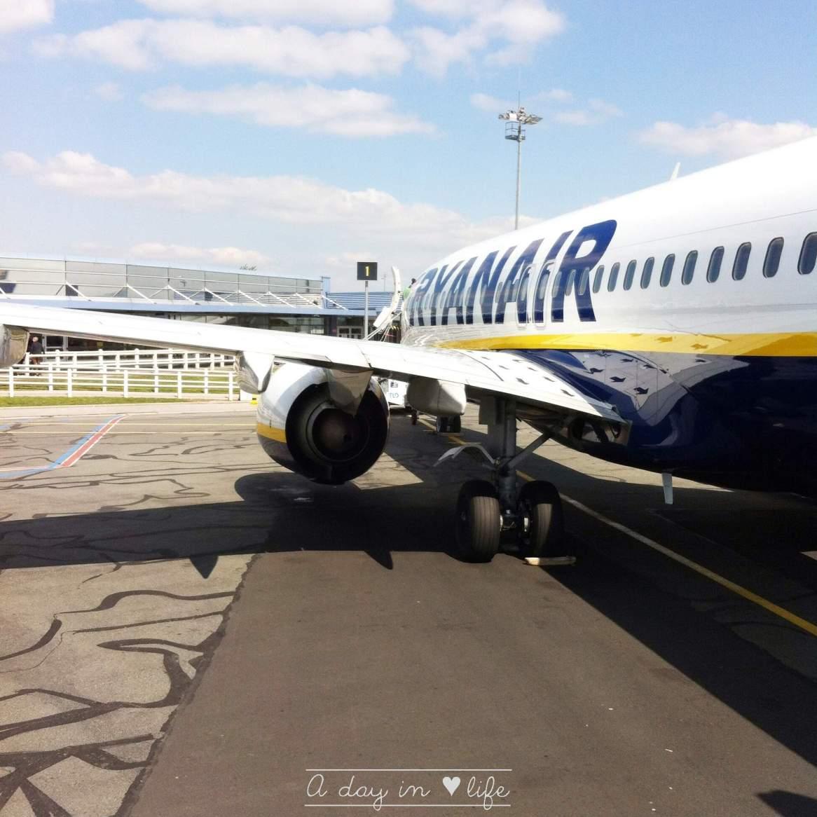 Ryanair on s'envole pour Pula depuis Rennes - Croatie