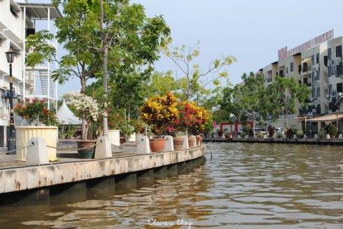 Melaka Malacca Malaisie