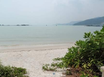 Taman Negara Penang Malaisie
