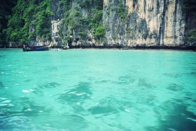 plages andaman thaïlande ile kho phi phi