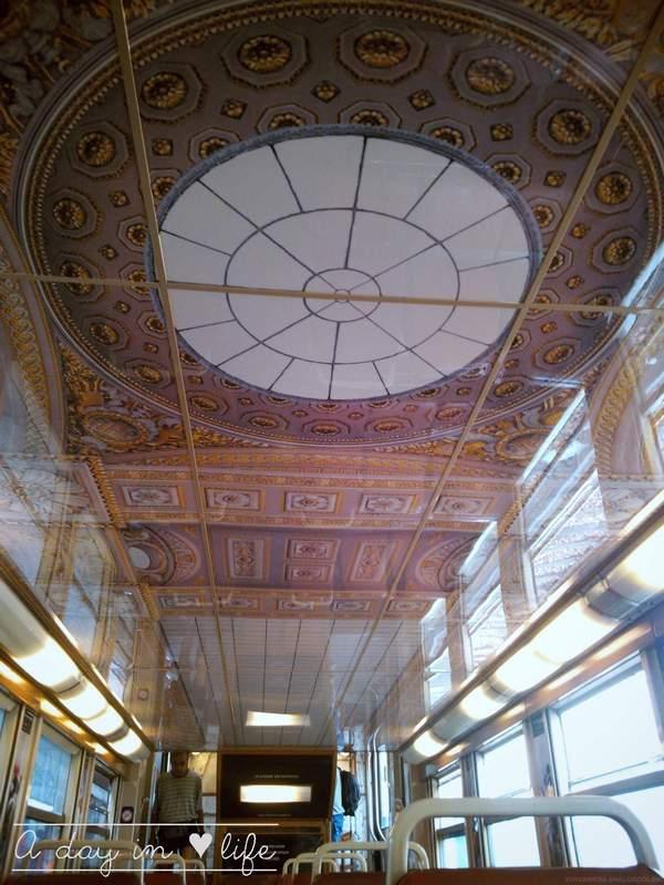 RER C Paris Versailles