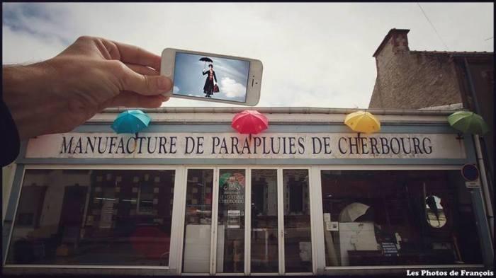 Les photos de François