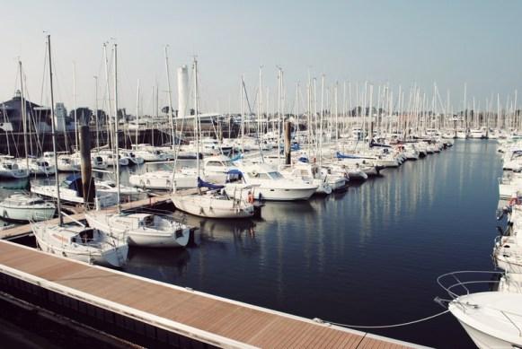 Port Crouesty - Golfe du Morbihan - Bretagne