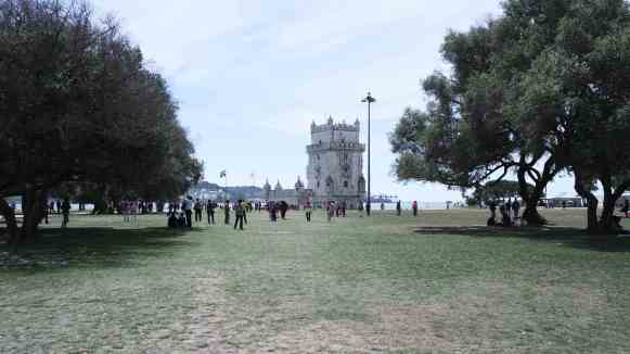 tour belem lisbonne portugal