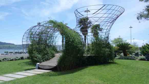 Musée d'art moderne et contemporain Berardo lisbonne portugal