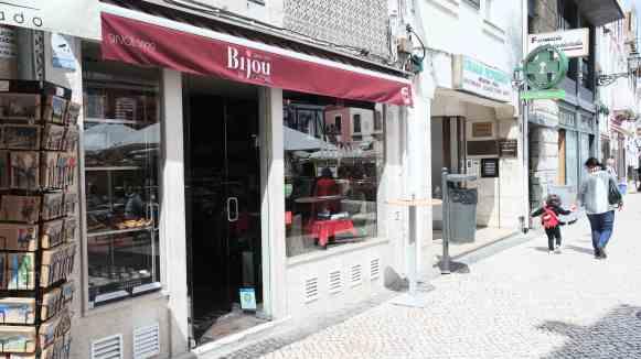 bijou de cascais patisserie lisbonne portugal