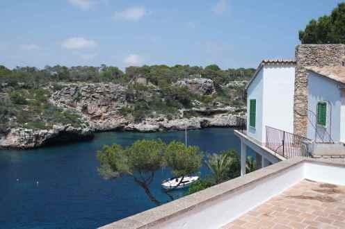 Port Figuera Majorque Mallorca
