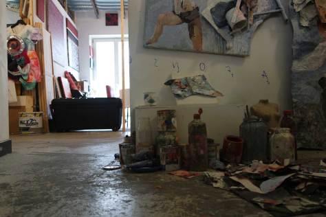 59 rue de rivoli paris squat artistes (8)