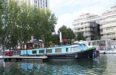 marin d'eau douce canal saint martin bateau sans permis paris (10)