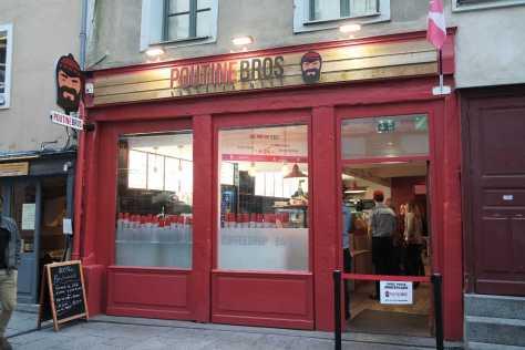 poutinebros restaurant rennes poutine (2)