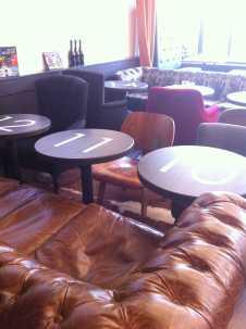 Restaurant BDS Rennes