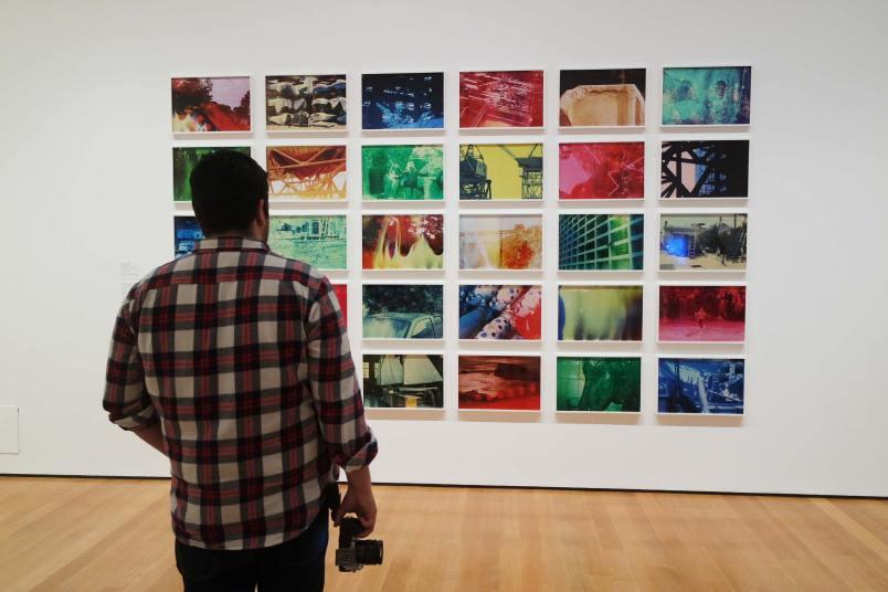 moma new york nyc musée art moderne (17)