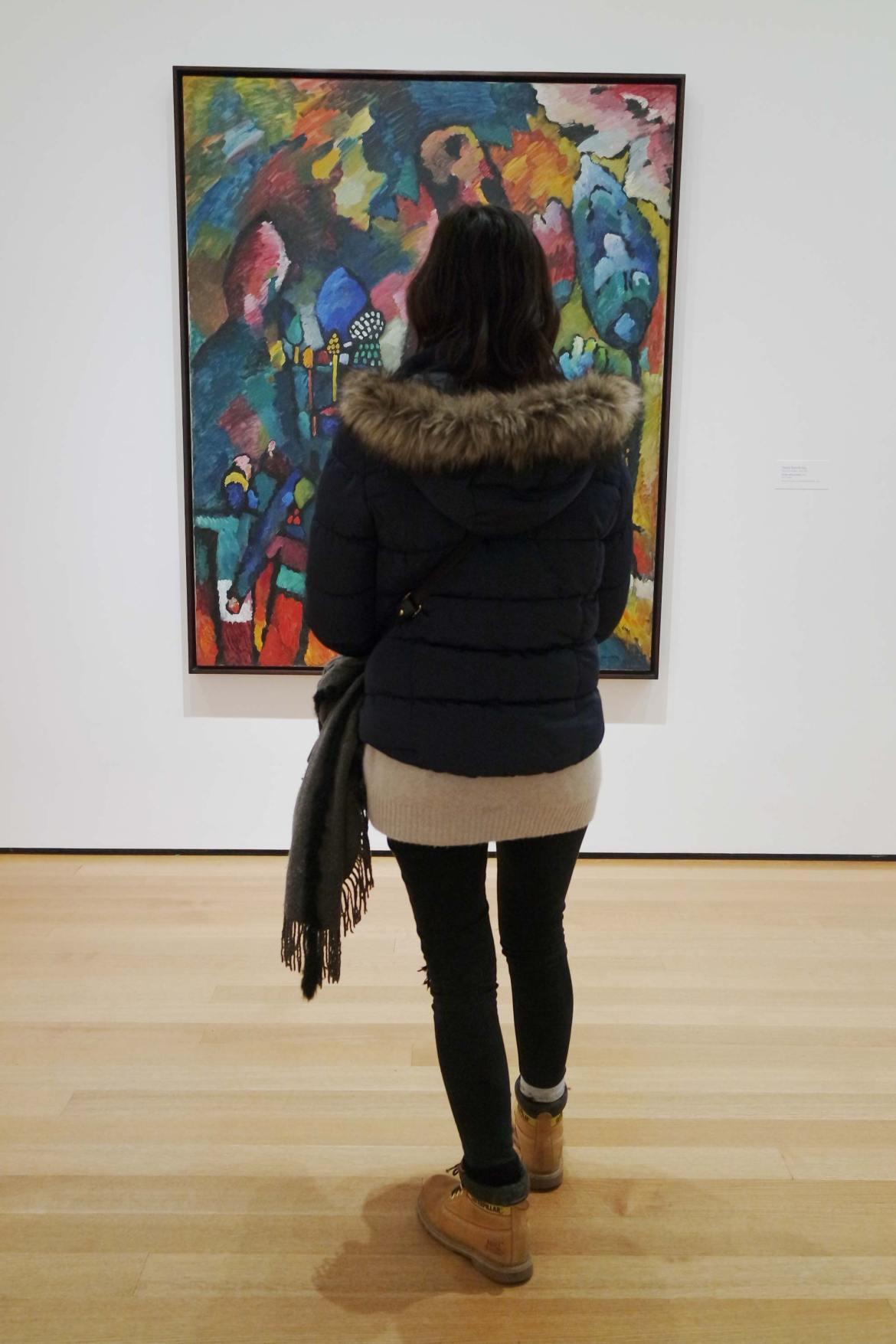 moma new york nyc musée art moderne (4)