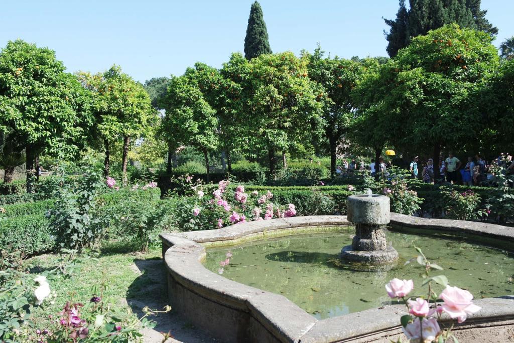 le forum palatin rome