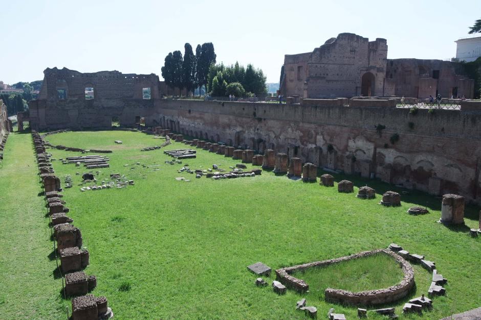 le forum palatin rome (9)