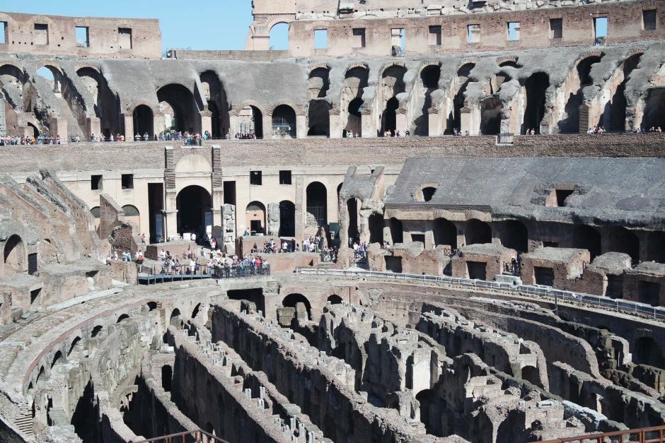 rome coliséee (2)
