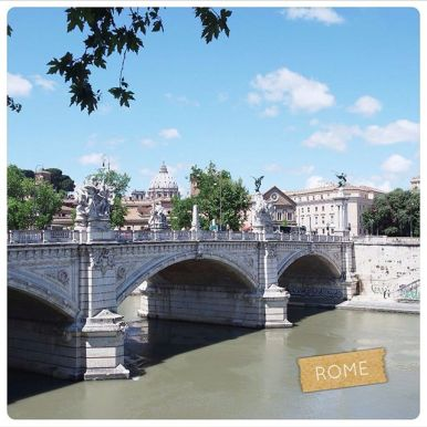 rome italie les petites bidules de claire (2)