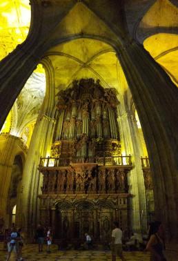 cathédrale seville espagne andalousie (1)