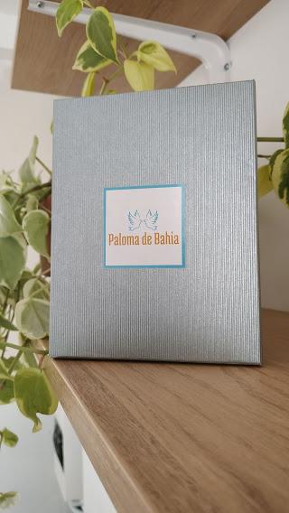 Paloma de Bahia bijoux idées cadeaux