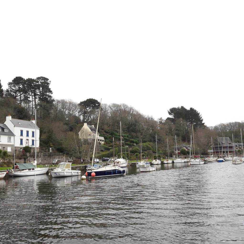 Finistère brest bretagne pont aven