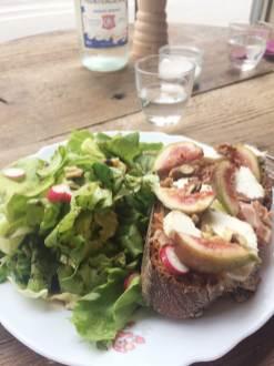 Restaurant l'Arrivée - Rennes