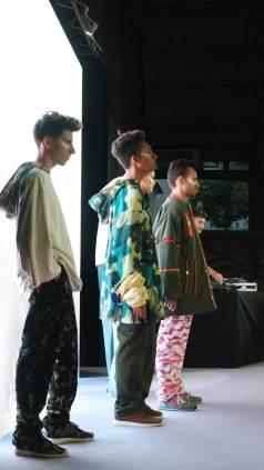 défilé de mode esmod rennes (5)