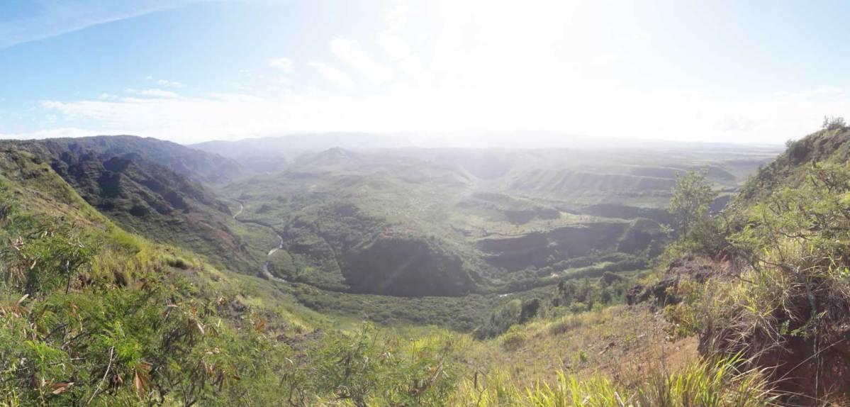 Quoi faire à Kauai ? Hawaï