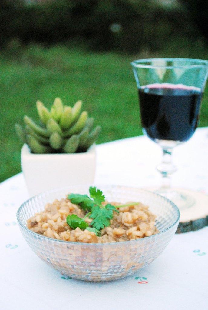 repas champêtre recette cuisine